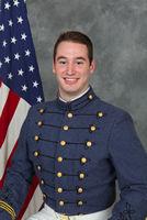 Memorial planned for missing Citadel cadet