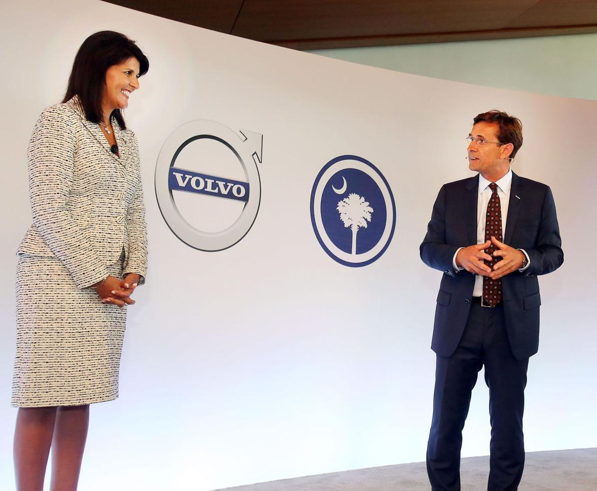 Volvo deal might cost taxpayers extra $87M