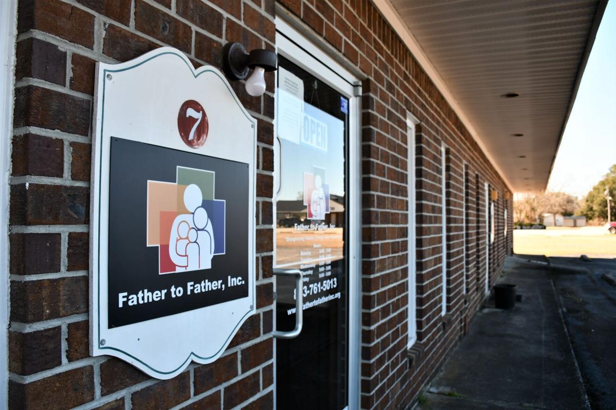 'Father to Father' aims to celebrate fatherhood in South Carolina