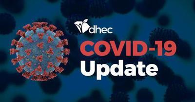 SCDHEC update