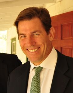 Thomas Ravenel to have S.C. license suspended after DWI in New York