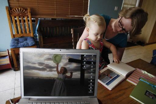 Photo proliferation can pose dilemma