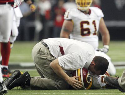 What NFL is doing to make football safer
