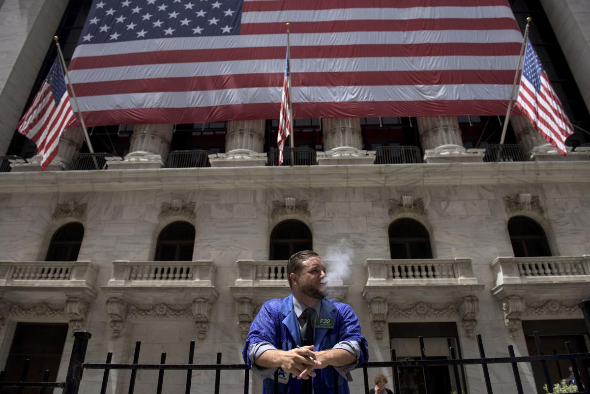 NYSE shutdown upends an already tough day for markets