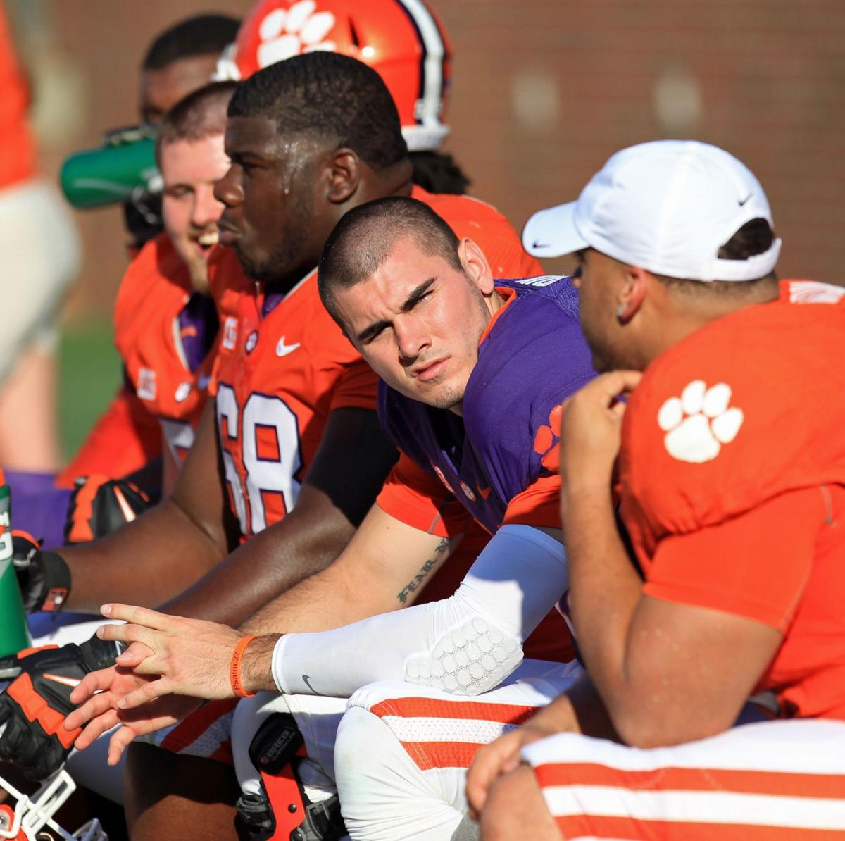 Former Clemson QB Chad Kelly headed to Mississippi junior college