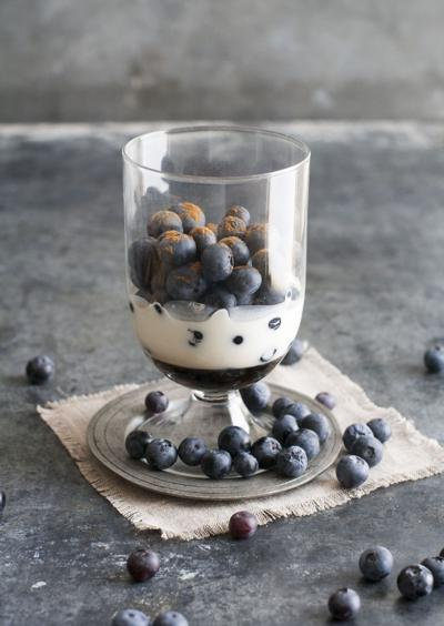 10 ways to use fresh blueberries