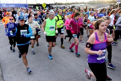 Charleston Marathon (copy)