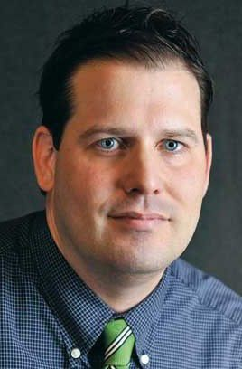 New editor joins Post and Courier