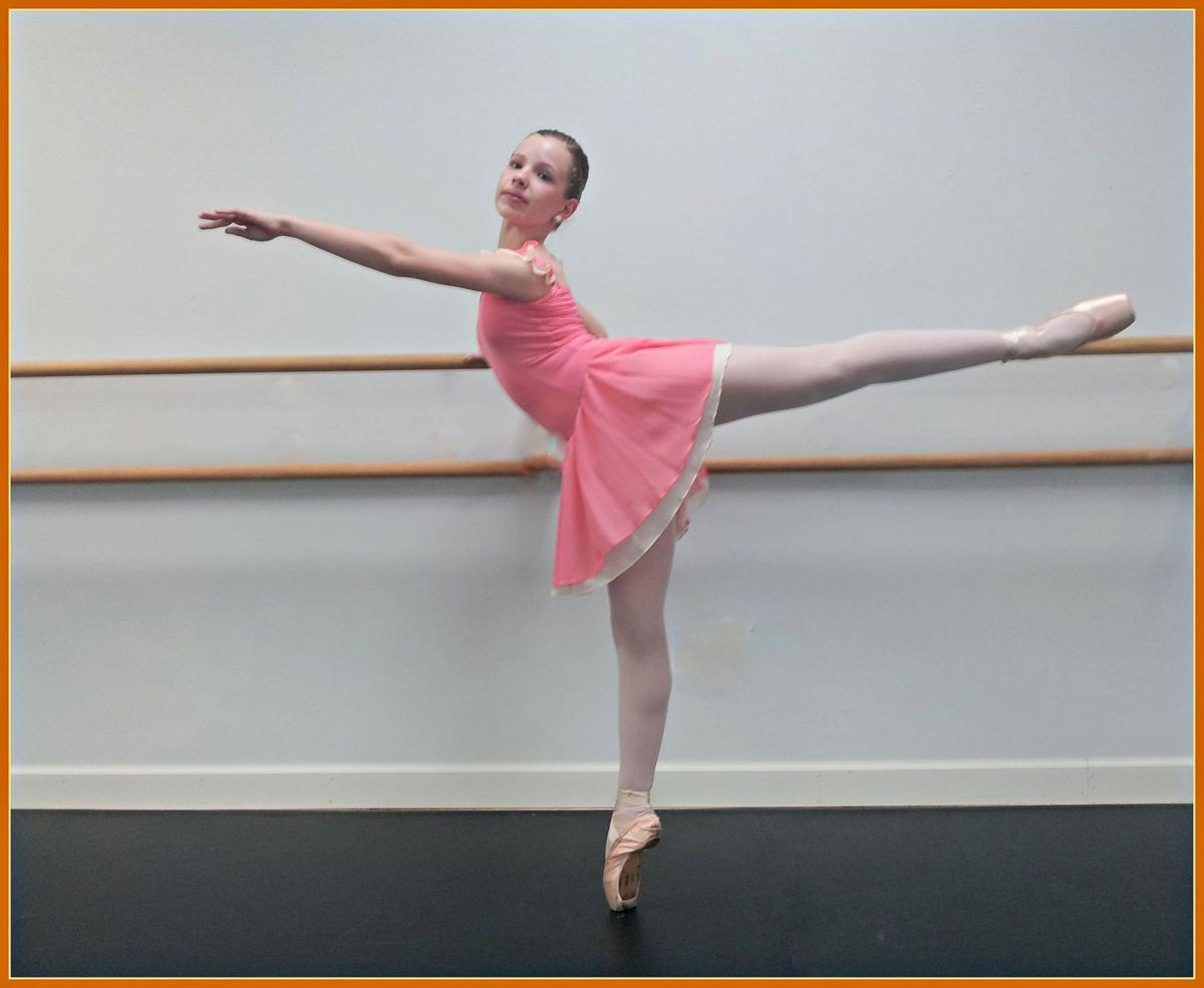 Culture for the kids Children's programs offer ballet, 'Peter Pan' this week