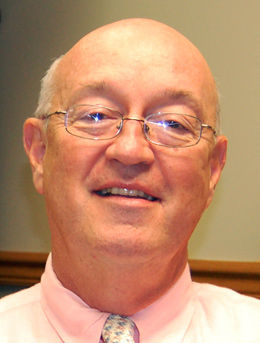 Dorchester District 2's Joe Pye named Superintendent of Year