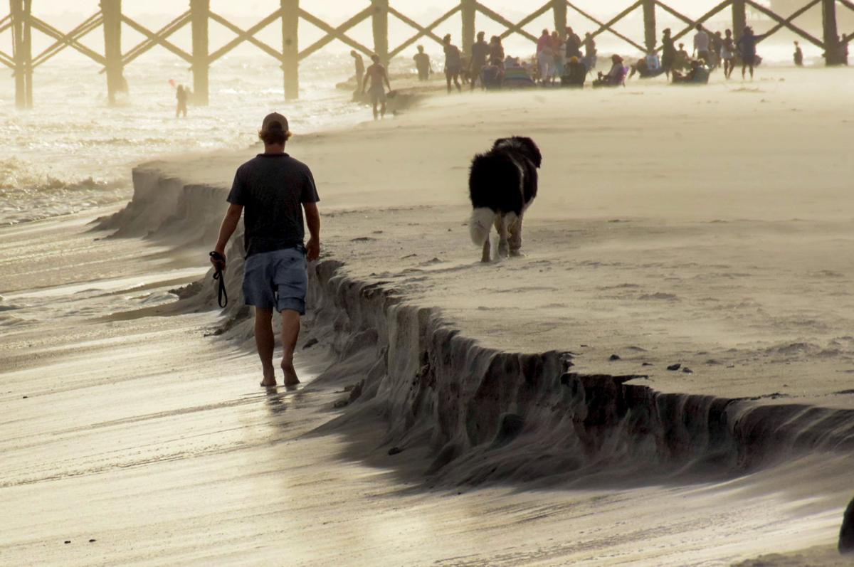 folly erosion