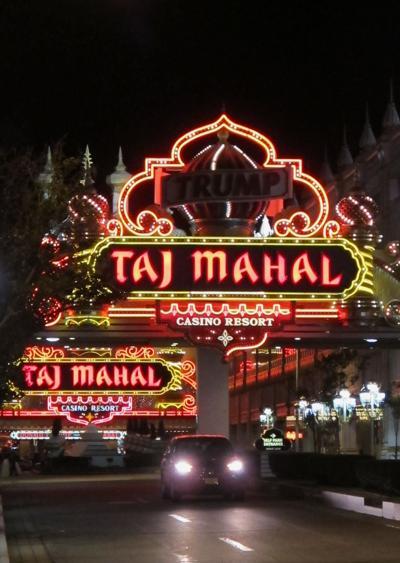 New owner wants to make Trump's Taj Mahal casino great again (copy)