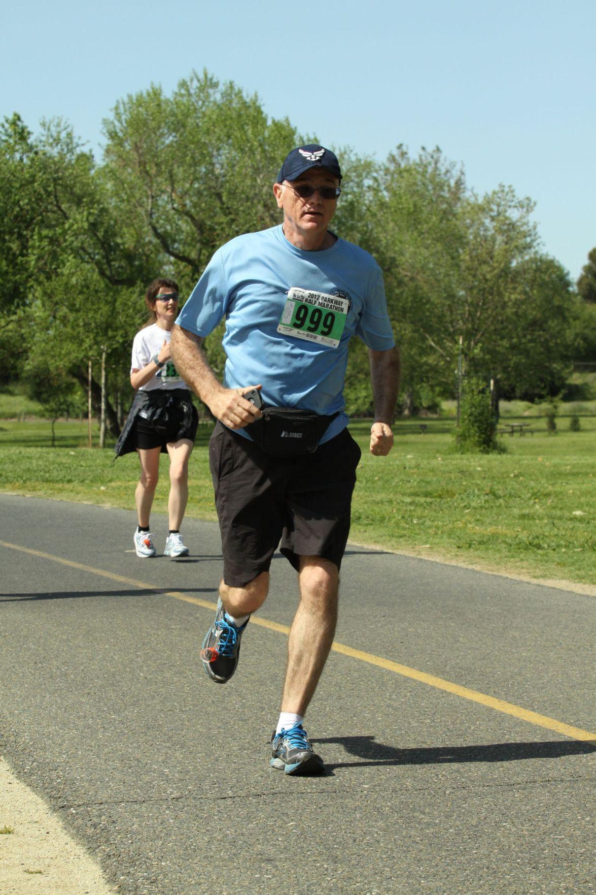 Runnin' for Rhett inspires