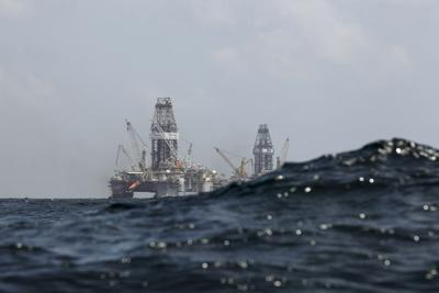 Decision nears on oil and natural gas drilling offshore (copy) (copy)