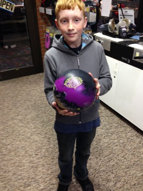 Bean, 11, becomes one of youngest bowlers to roll 300 game
