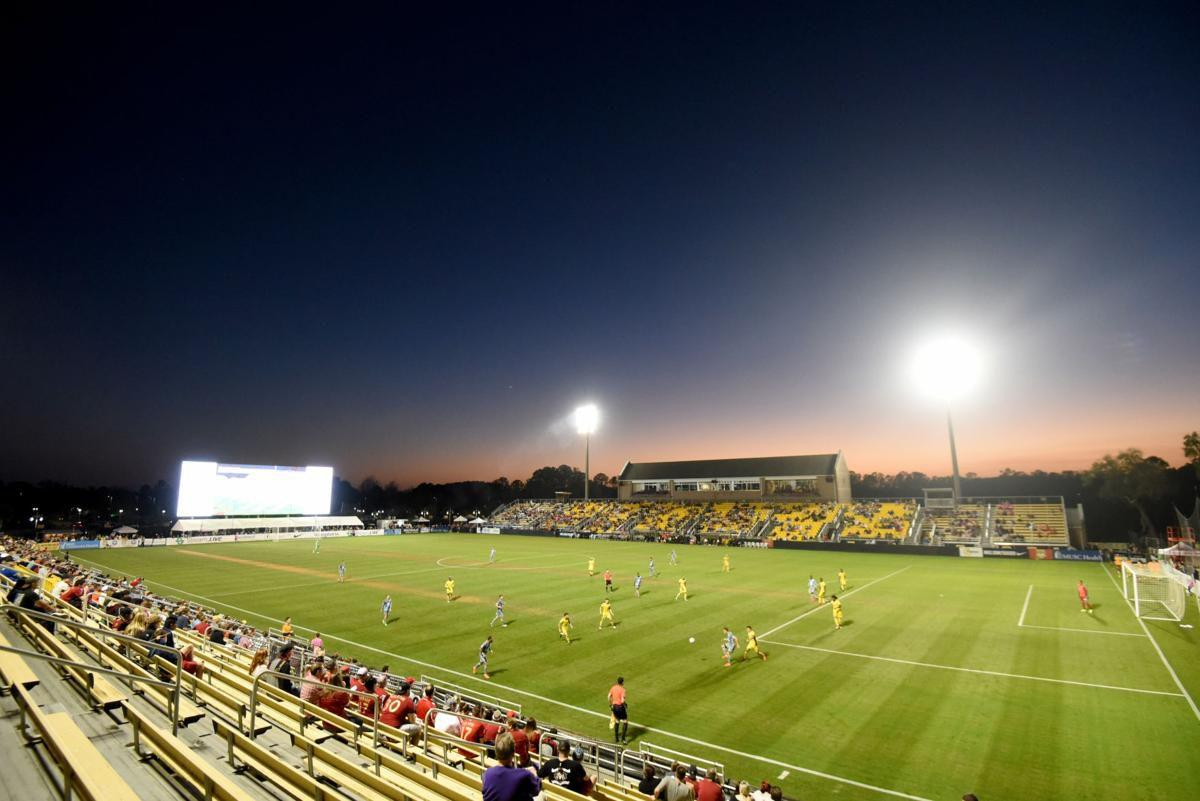 Charleston Battery home filed sold