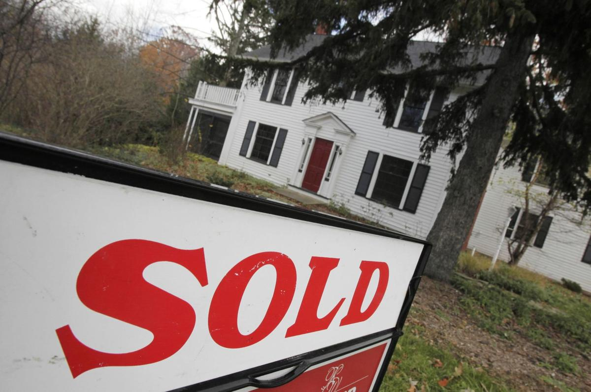 January is red-hot: Area home sales pass 800 mark