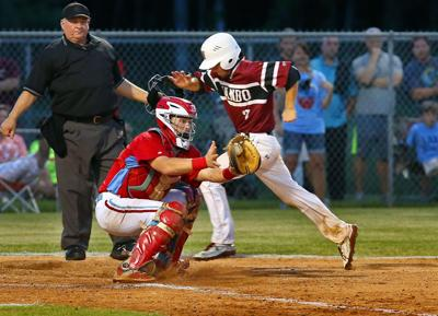 Wando rallies past J.L. Mann, 5-2, in Game 1 of Class AAAA state baseball championship series