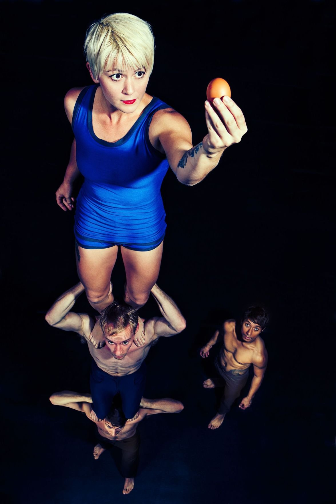 Every moment counts with Casus Circus
