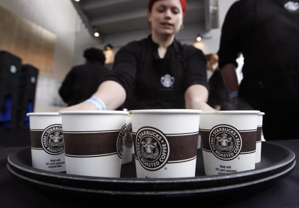 Court eyes who can tap Starbucks' tip jars