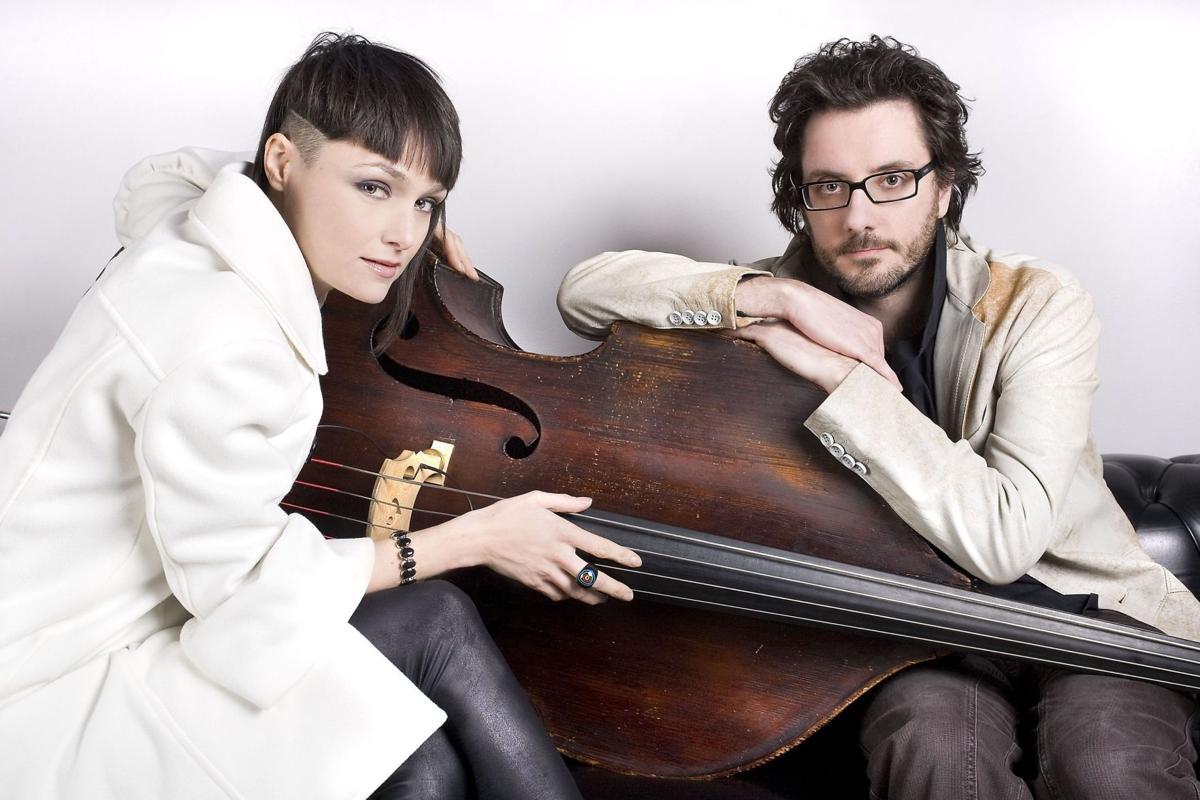 New takes on jazz, pop keep Musica Nuda fresh