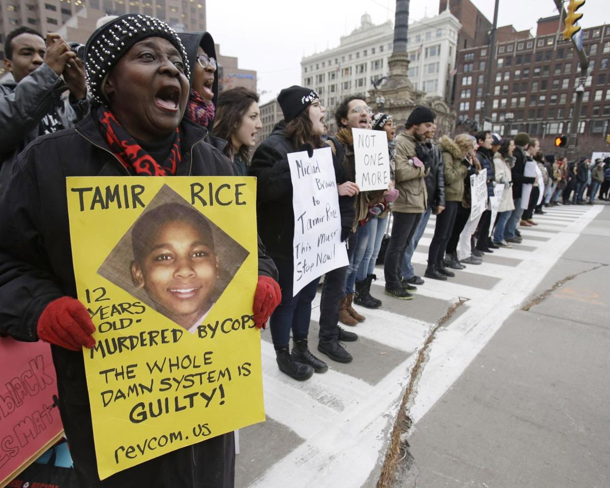 Killings by police trigger costly settlements