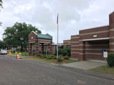 Barnwell 19 school district