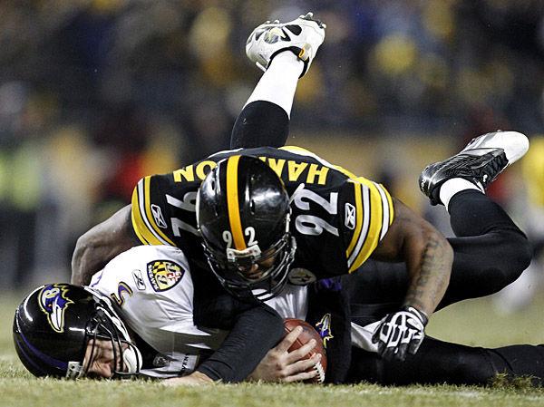 LeBeau makes Steelers defense go