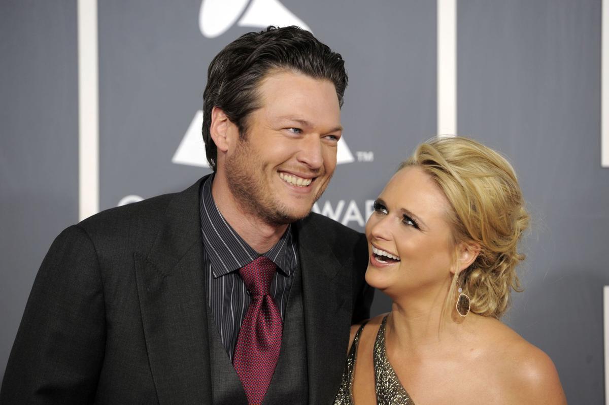 Blake Shelton, Miranda Lambert divorce after 4 years