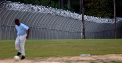 Federal authorities have opened investigation into the state Department of Juvenile Justice