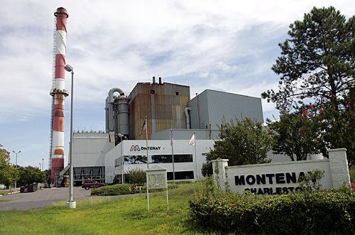 Shipping business to buy Charleston County's old incinerator site