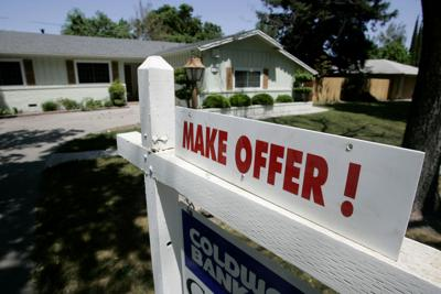 Charleston area home prices continue to rise