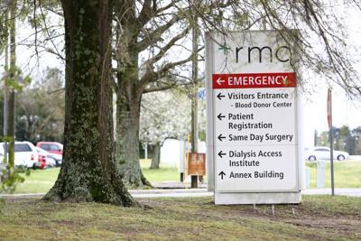 Employee of Regional Medical Center in Orangeburg SC shot by patient