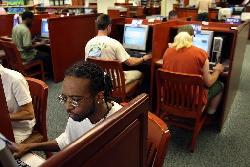40% in S.C. lack home Internet
