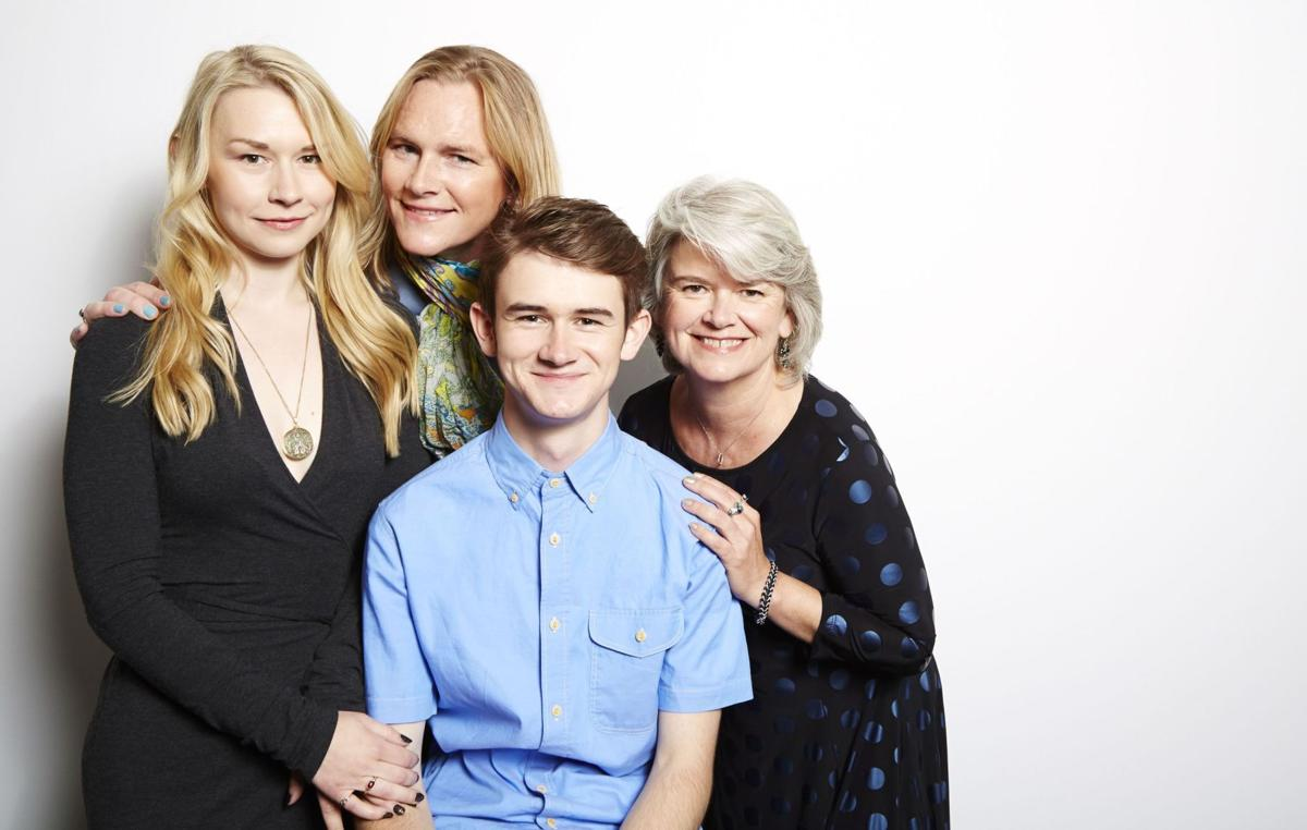 TV show 'Becoming Us' captures a family's transgender journey