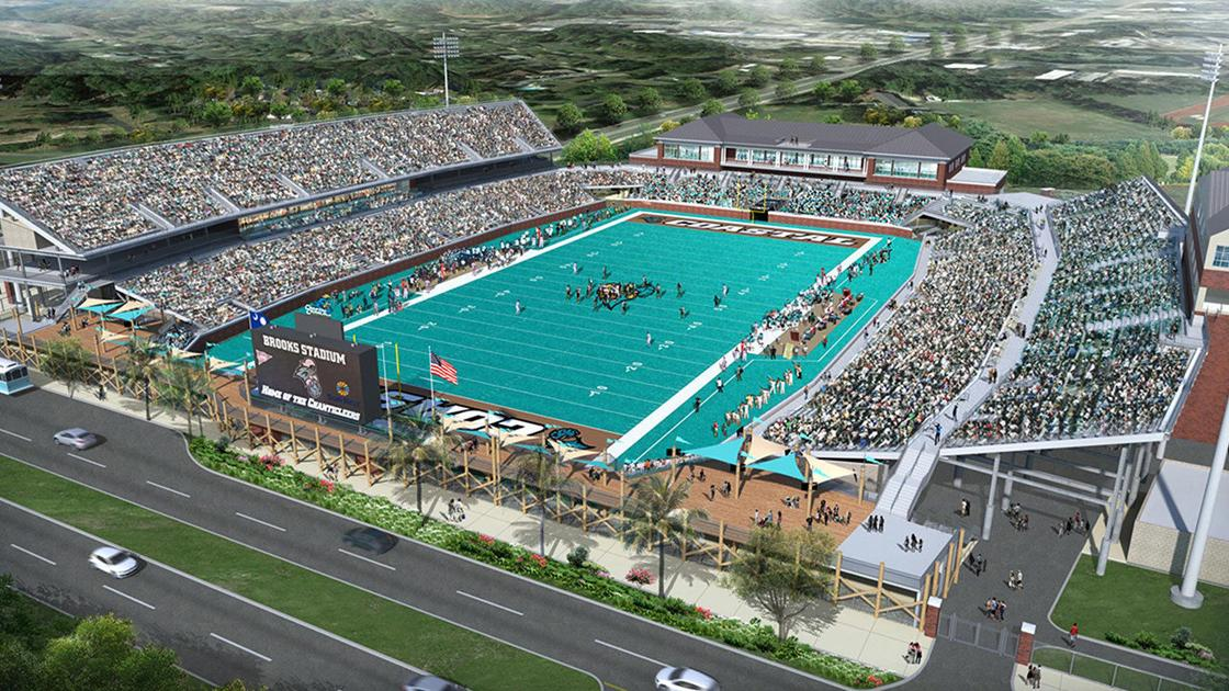 Health risks exist as CCU prepares to welcome up to 5,000 football fans    Myrtle Beach   postandcourier.com