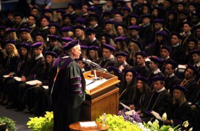 Charleston School of Law Graduation (copy)