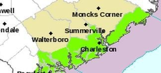Flood advisory in Charleston extended again; police report more street closures