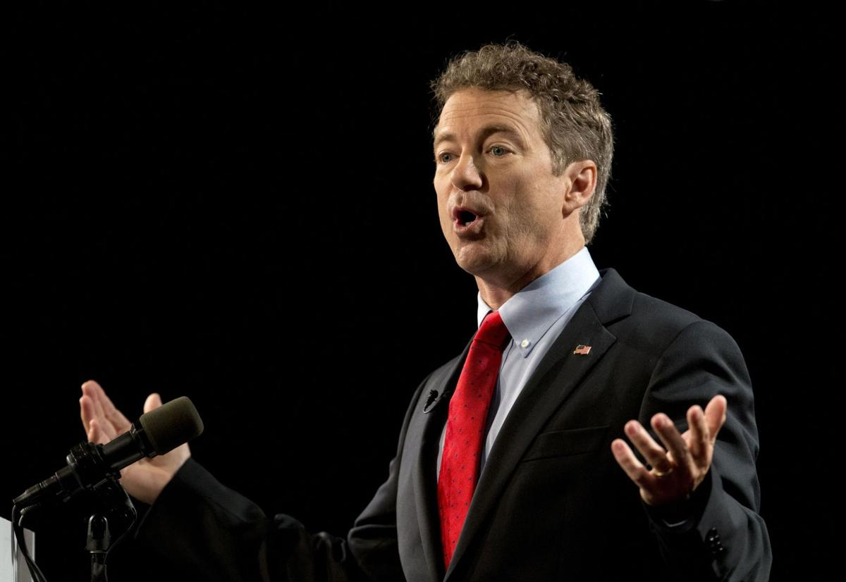 Rand Paul won't spell out abortion ban exceptions