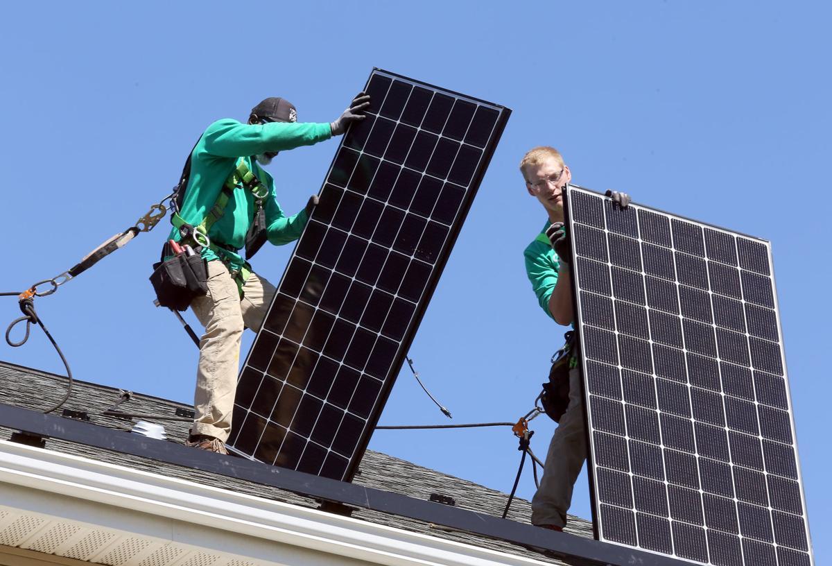 Solar Installations (copy)