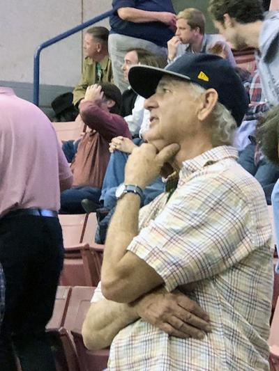 Bill Murray CofC