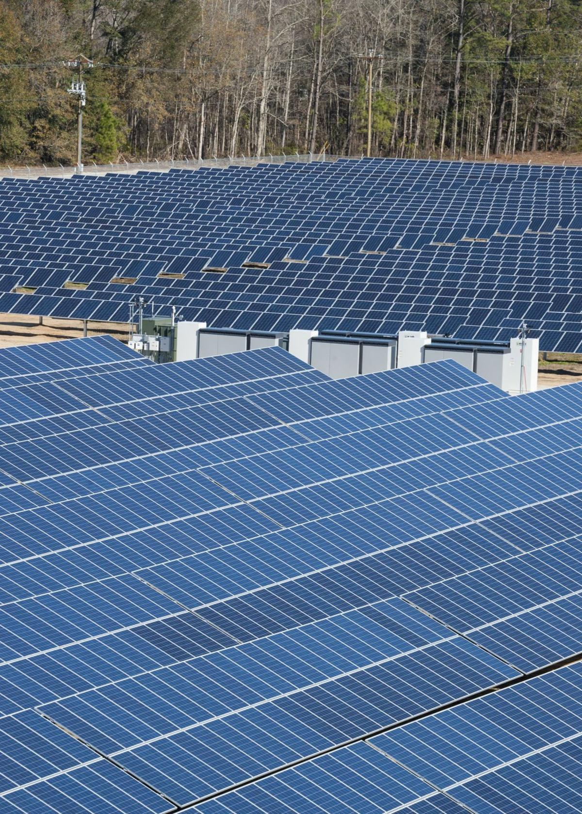 Santee Cooper Board Approves New Solar Energy Incentives