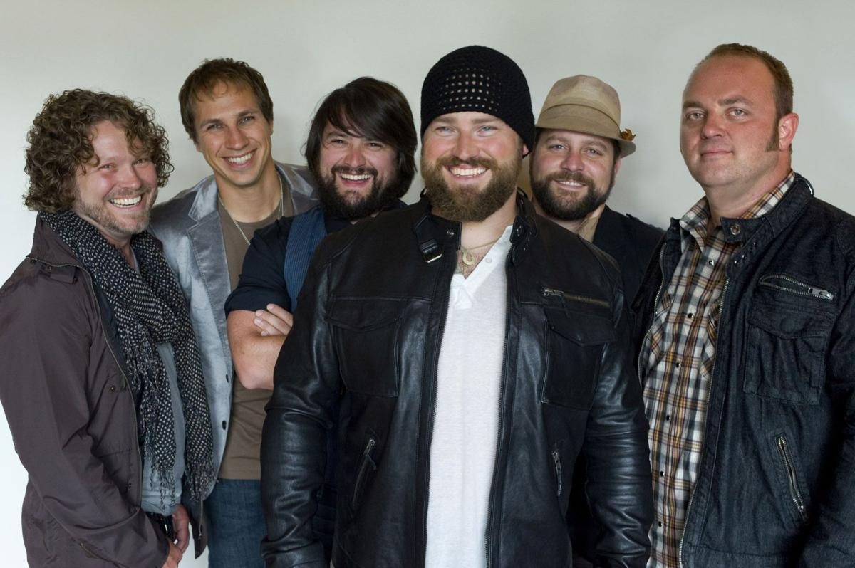 Zac Brown Band returns for 2nd Southern Ground Music and Food Festival