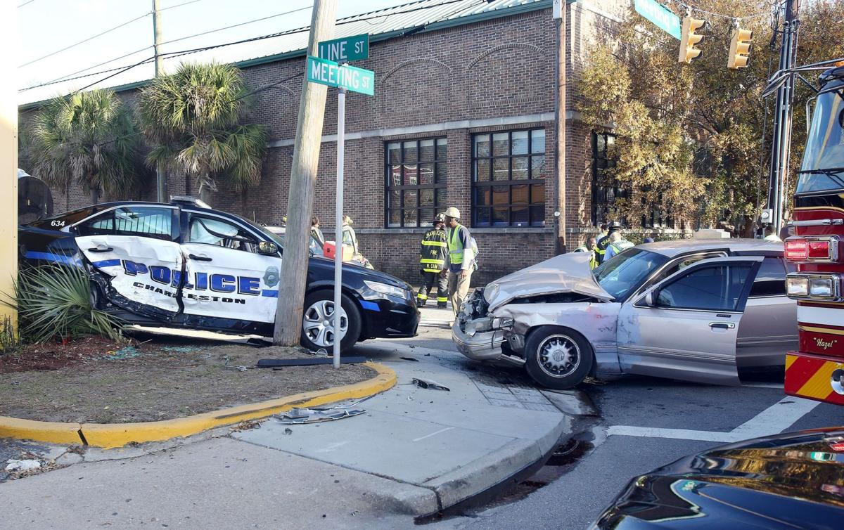 Police Car Firetruck Crashes Spur Suits Wrongful Death Claim By