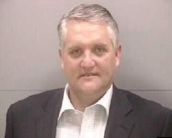 South Carolina state Rep. Ted Vick arrested again for DUI