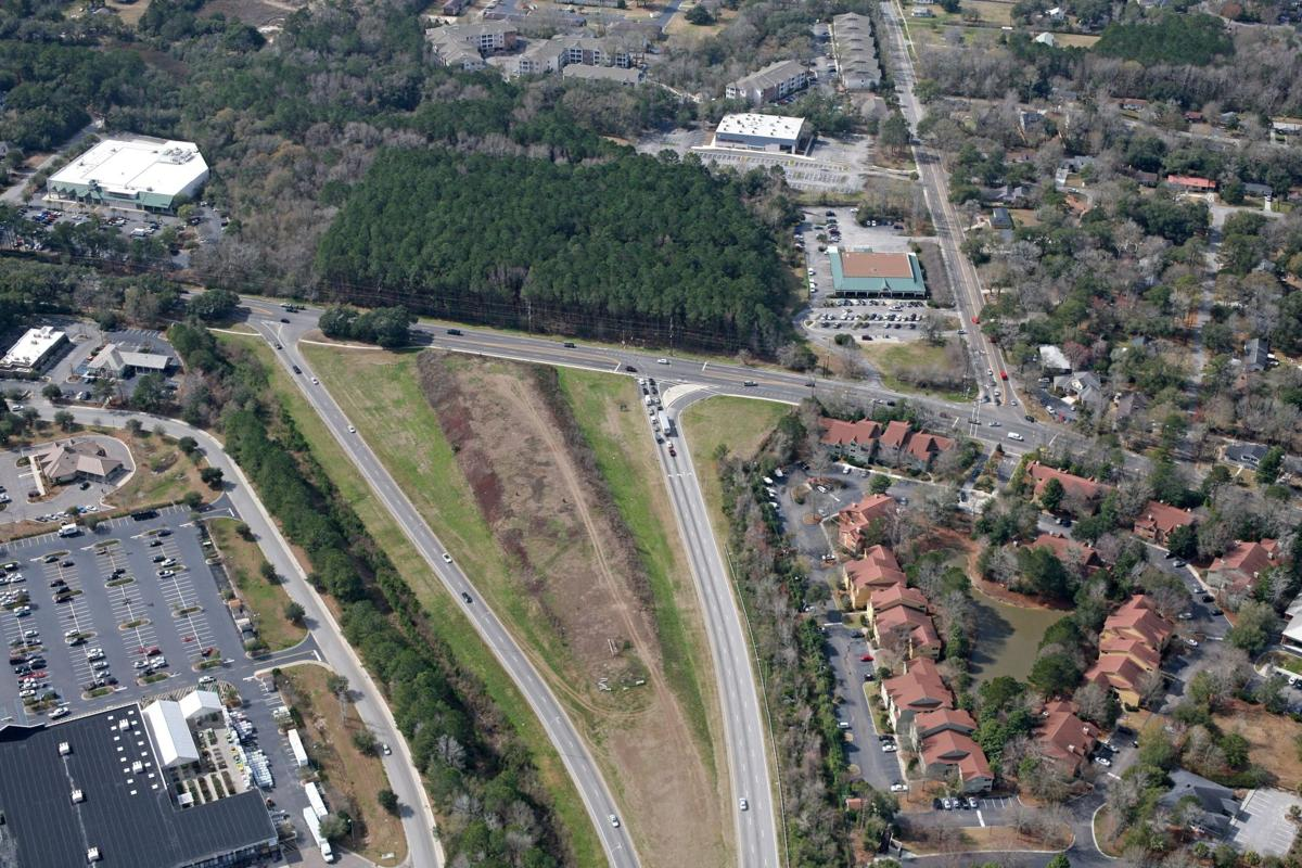 Majority in SCDOT survey support the completion of I-526