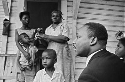 Dr. Martin Luther King Jr (copy)