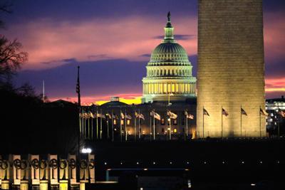 Washington District of Columbia (copy)