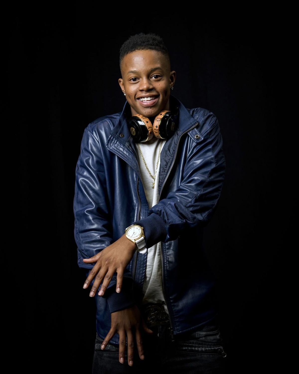 Dance craze, hit song gives rapper Silento a breakthrough
