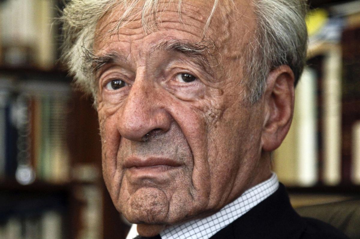 Elie Wiesel, Holocaust survivor and author, dead at 87